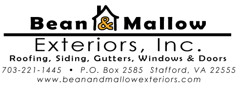 Bean & Mallow Exteriors, Inc.
