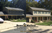 Before & After Exterior Job #2